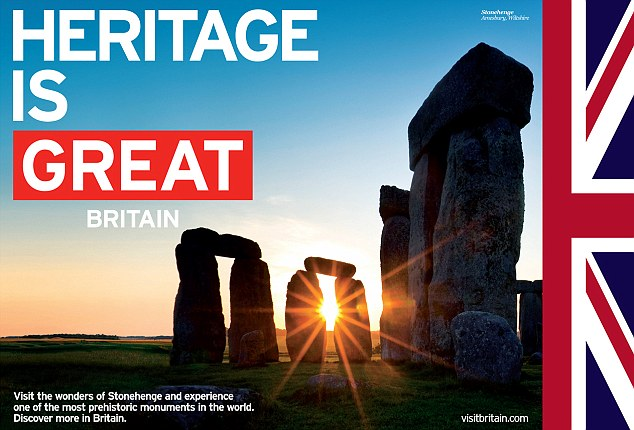 Britain tag | UK Tourism - Heritage is Great!
