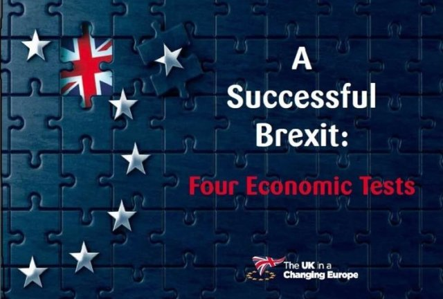Britain | A Successful Brexit.