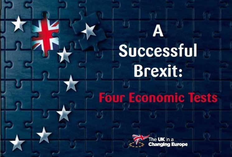 A Successful Brexit.