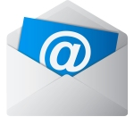 Letter to Britain Contact page button