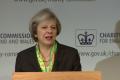 Britain - Theresa May - The Shared Society speech January 9, 2017