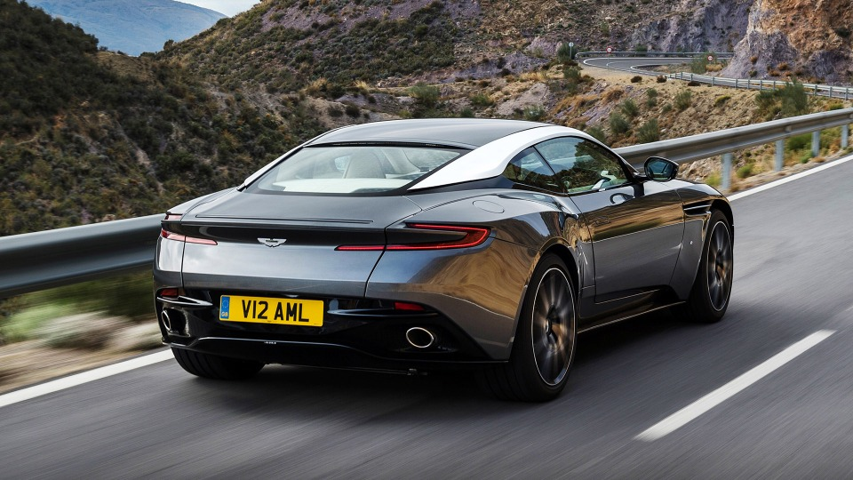 Why not just give EU expats in Britain a free Aston Martin DB11 in lieu of free (virtual) citizenship, and be done with it. It'd be cheaper in the long run.