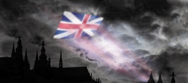 Brexit Begins in Britain on March 29, 2017...