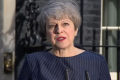 Britain - Theresa May calls snap election for June 8, 2017