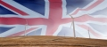 Britain - Renewable Energy, Carbon Cuts, Economic Growth