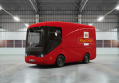 Royal Mail 3.5 tonne electric truck
