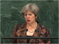 Theresa May UN speech, September 20, 2017