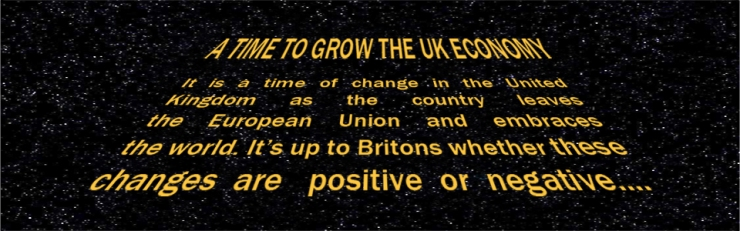 It is a time of change in the United Kingdom