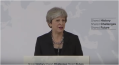 UK PM Theresa May speech from Florence, Italy on September 22, 2017