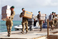 UK wants to deliver emergency aid and development funds to its British Overseas Territories