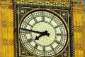 Big Ben clock tower, London UK