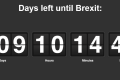 How many days until Brexit?