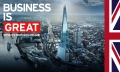 Business is Great -- UK trade in the post Brexit timeframe