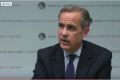Mark Carney, Bank of England Governor addresses Brexit