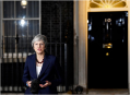 Theresa May offers her best Brexit draft deal