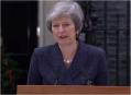 Theresa May leadership challenge December 12, 2018