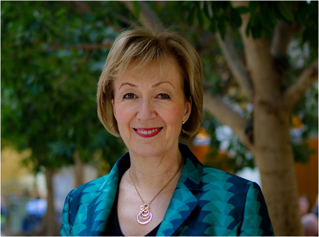 Hot Off the Press! Andrea Leadsom resigns & The Brexit Party hits 37% support in YouGov poll