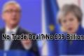 UK, Brexit, £39 billion,