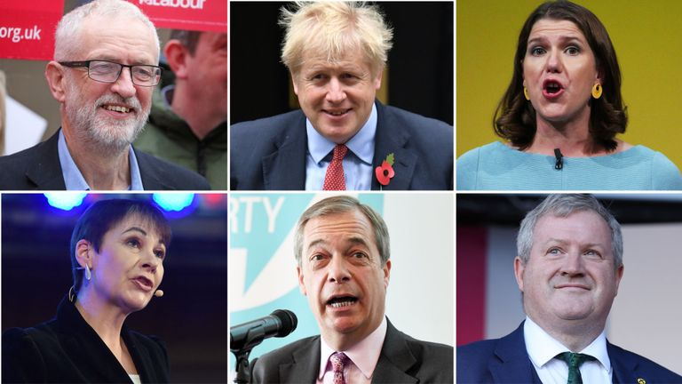 UK Election 2019: The People Have Spoken & Brexit It Will Be!