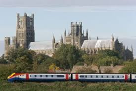 Post-Brexit: Designing a 21st Century Rail Network to Serve Britons Better