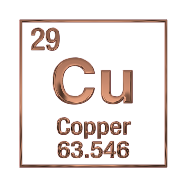 Will Copper Help Prevent the Next Pandemic?