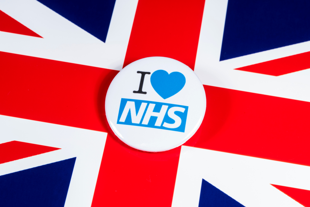 It's Time for a Dedicated NHS Tax