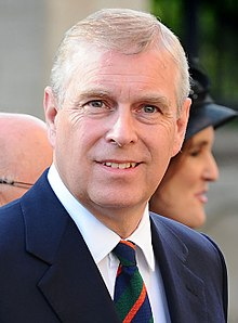 UK to America: We'll Hand Over Prince Andrew When You Hand Over Anne Sacoolas